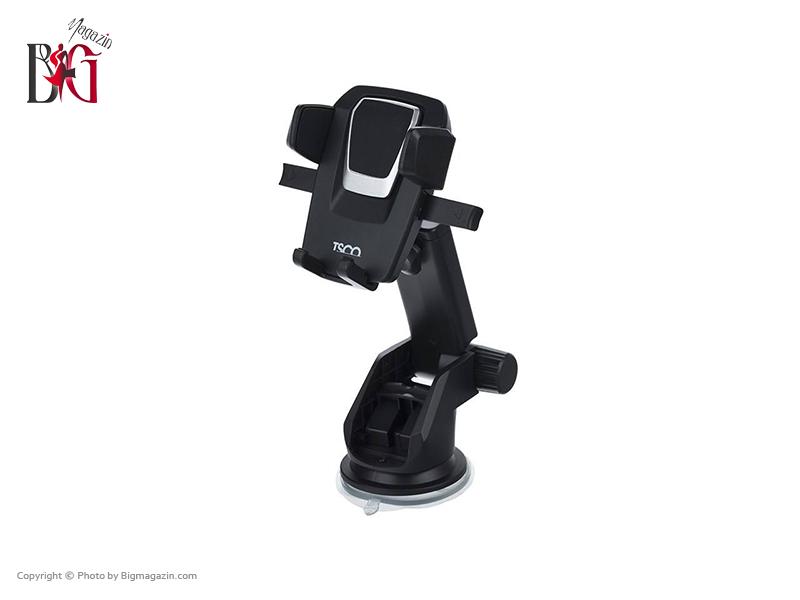 پایه نگهدارنده گوشی موبایل در اتومبیل تسکو مدل THL 1204