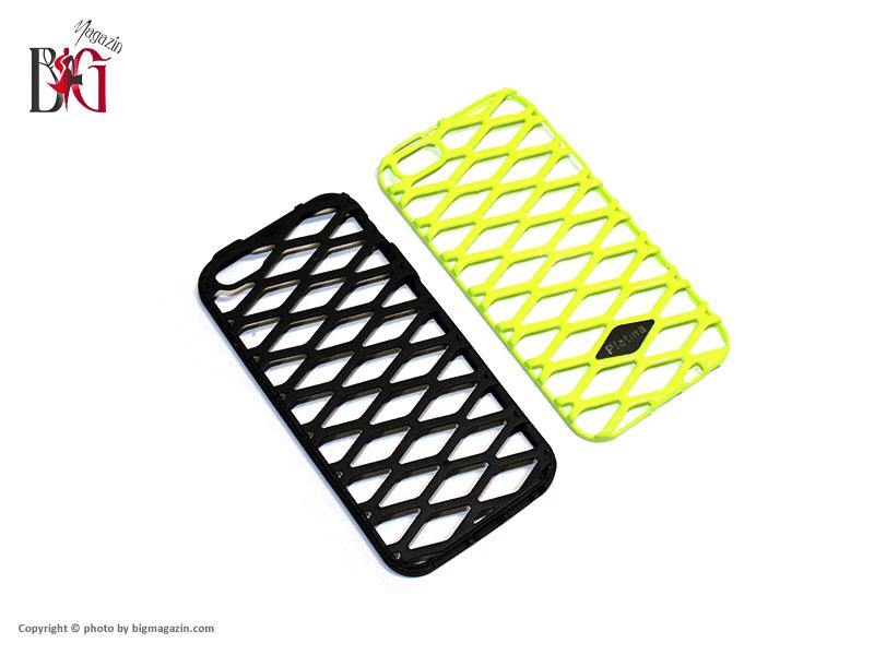 محافظ و کاور platina دو تکه برای گوشی سامسونگ G5
