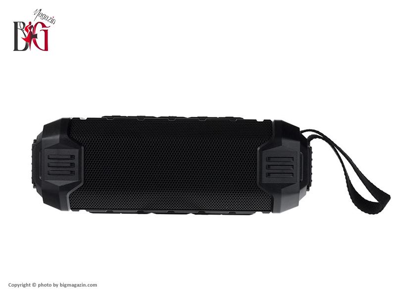 اسپیکر بلوتوثی همراه با پاور بانک تسکو مدل TS 2398