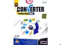 نرم افزار مبدل فایل کانورتر + کالکشن 2017 نشر شرکت نوین پندار