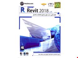 نرم افزار طراحی Revit 2018 + LT 64Bit نشر شرکت پرنیان