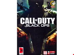 بازی کامپیوتری Call Of Duty Black OPS شرکت گردو