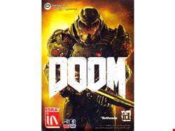 بازی کامپیوتری Doom شرکت پرنیان