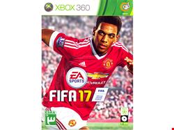 بازی 360 xbox فیفا 17 FIFA  شرکت گردو
