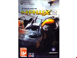 بازی کامپیوتری Tom Clancy's H.A.W.X.2 شرکت پرنیان