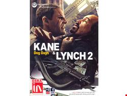 بازی کامپیوتری (Kane & Lynch 2 (Dog Days شرکت پرنیان
