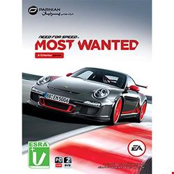 Need For Speed Most Wanted A Criterion Games PC Parnian