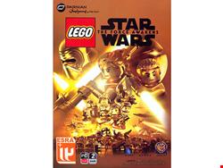 بازی کامپیوتری Star The Force Awakens Wars  شرکت پرنیان