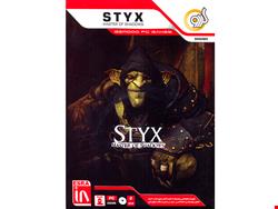 بازی کامپیوتری STYX Master Of Shadows شرکت گردو