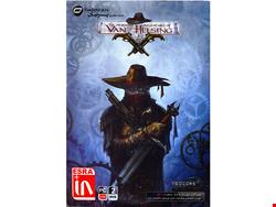 بازی کامپیوتری VAN HELSING نشر شرکت پرنیان