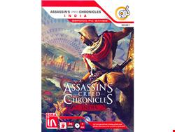 بازی کامپیوتری Assassins Creed Chronicles