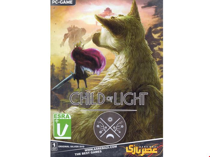 بازی کامپیوتری child of light