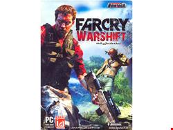 بازی کامپیوتری Farcry Warshift نسخه مادسازی شده نشر شرکت NewTech