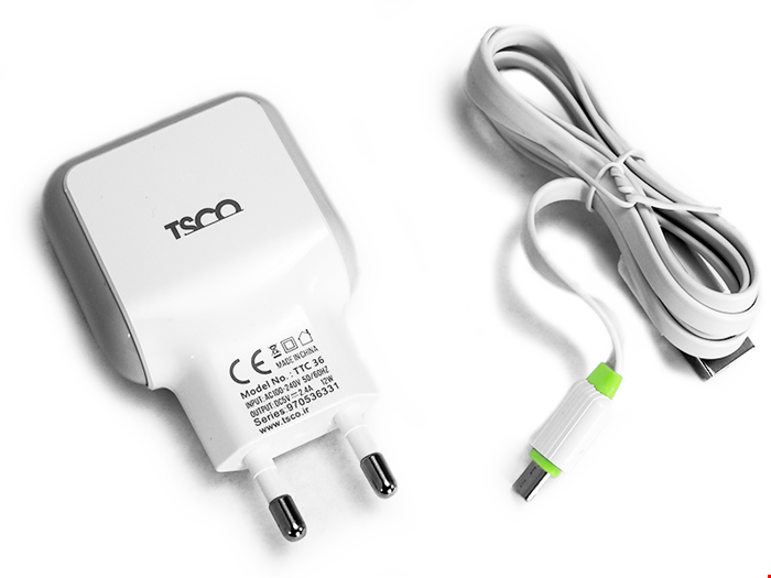 USB CHARGER TTC 36
