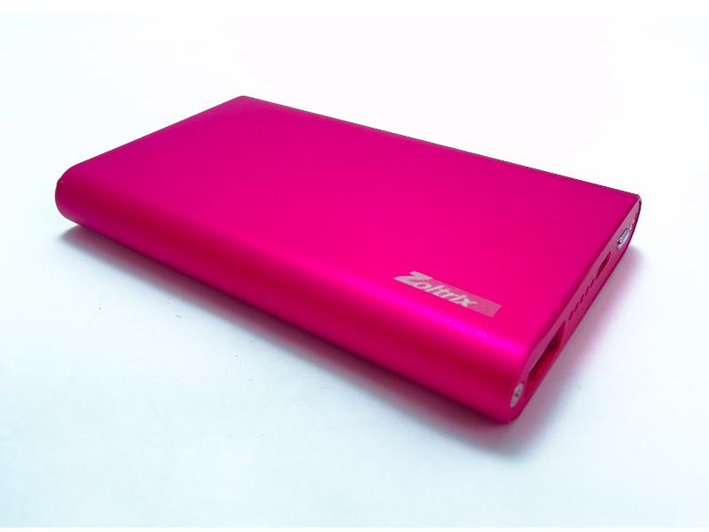 پاور بانک زولتریکس مدل ZX5 5000