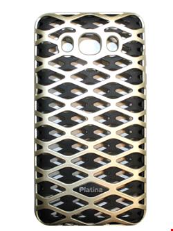 محافظ و کاور platina دو تکه برای گوشی سامسونگ J510