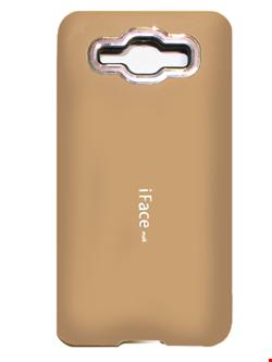 محافظ و کاور گوشی سامسونگ جی 710 دور آینه ایی برند VEGAS کد 17
