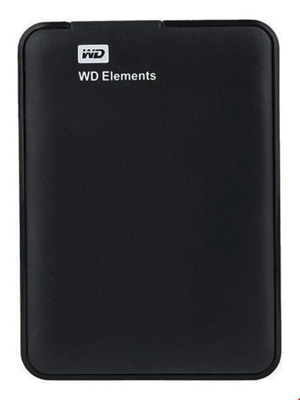 باکس هارد دیسک مدل WD ELMENT غیر اصل