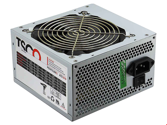 TSCO TP 570 Computer Power Supply