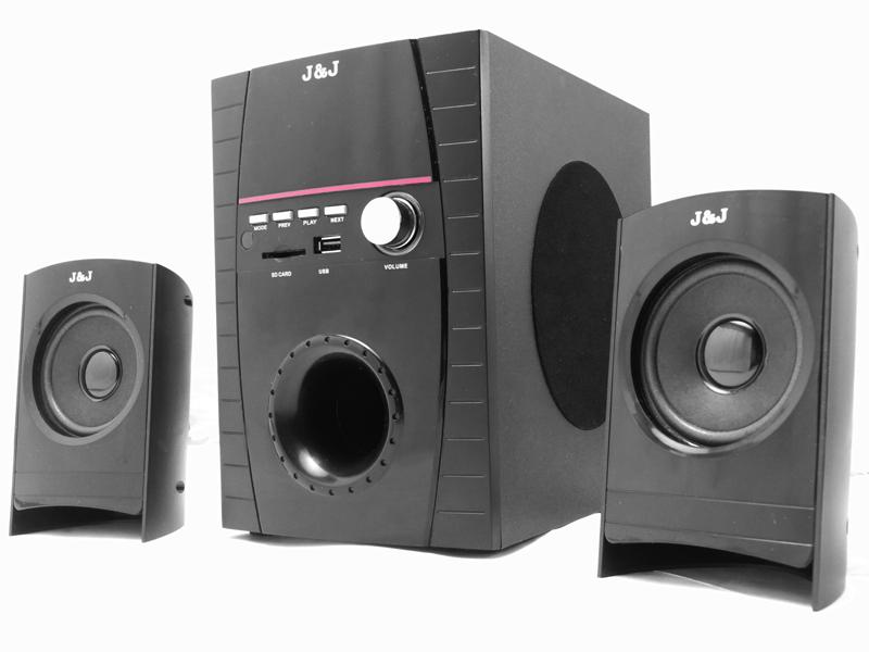 bluetooth speaker j&j